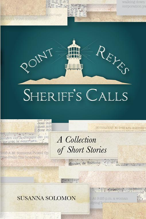 Sheriff's Calls front cover smaller version
