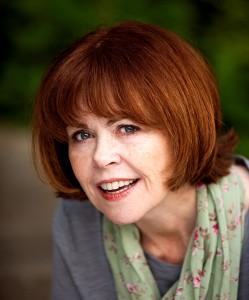 Amanda McTigue Author
